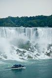 Niagara Falls en el verano Fotografía de archivo libre de regalías