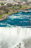 Niagara Falls EUA Foto de Stock