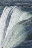 Niagara Falls - a ferradura cai (as quedas canadenses) Foto de Stock Royalty Free