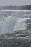 Niagara Falls. The Horseshoe Falls in Niagara Falls Royalty Free Stock Photos
