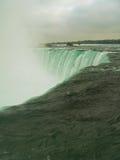 Niagara falls III. Niagara falls Stock Photography