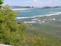 Niagara falls. Near united states Royalty Free Stock Photos