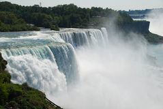 Niagara Falls New York Royalty Free Stock Image