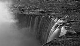 Niagara Falls New York Royalty Free Stock Photography