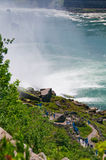 Niagara Falls, New York, USA Stock Photo