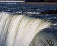 Niagara Falls Nueva York Imagenes de archivo