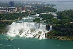 Niagara Falls, NY Stock Photos