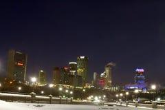Niagara Falls, Ontário, Canadá Imagens de Stock