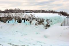 Niagara Falls, Ontário, Canadá - 9 de março de 2015 foto de stock royalty free