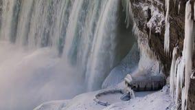 Niagara Falls Ontario Arkivbild