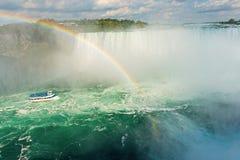 Niagara Falls, Ontario Canada Photographie stock