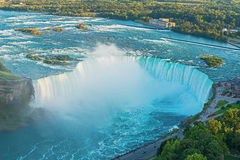 Niagara Falls, Ontario Canada Royalty Free Stock Photo
