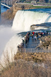 Niagara Falls S Fotografia Stock