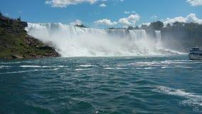 Niagara Falls Stock Image
