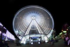 Niagara Falls Sky Wheel Stock Image