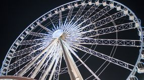 Niagara Falls SkyWheel Royalty Free Stock Photography