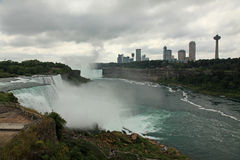 Free Niagara Falls State Park Stock Photo - 44262470