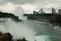Free Niagara Falls State Park Stock Photos - 44263203