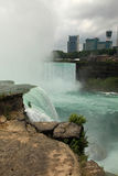 Niagara Falls State Park Stock Images