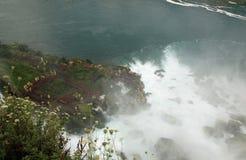 Niagara Falls State Park. Hurricane Deck Stock Photography