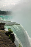 Niagara Falls State Park Royalty Free Stock Images