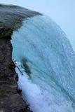 Niagara Falls State Park. Up close Royalty Free Stock Photos