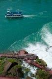 Niagara Falls State Park, USA Stock Photos