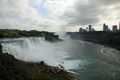 Niagara Falls State Park Royalty Free Stock Photo