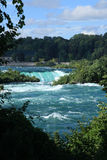 Niagara Falls State Park Royalty Free Stock Photography