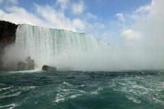Niagara Falls State Park Royalty Free Stock Images