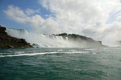Niagara Falls State Park Stock Photo
