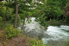 Niagara Falls State Park Stock Image