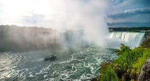 Niagara Falls. Stock Photos