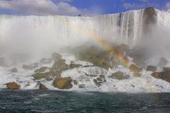 Niagara Falls, USA Royalty Free Stock Photography
