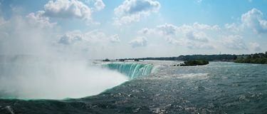Niagara Falls Royalty Free Stock Images