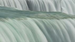 Niagara falls water edge. Video of niagara falls water edge stock video footage