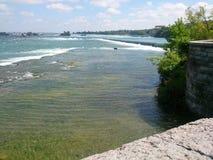 Niagara falls 2013. Water fall Stock Images