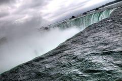 Niagara Falls Waterfalls Stock Photography