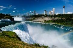 The Niagara Falls Royalty Free Stock Photography