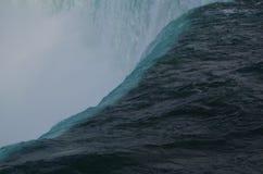 Niagara- Fallswasserfall Stockfoto