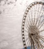 Niagara Ferris Wheel Stock Images