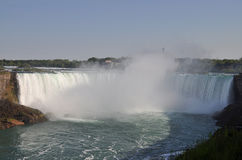 Niagara - Horseshoe Falls Royalty Free Stock Photo