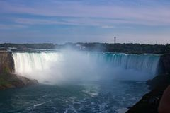 Niagara Falls stock images