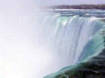 Niagara kanadyjczyk Spada 2003 obraz royalty free