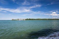 Niagara On The Lake in Ontario Canada Royalty Free Stock Image
