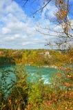 Niagara River Royalty Free Stock Photography
