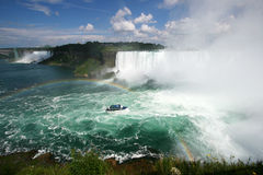Niagara River Stock Photos