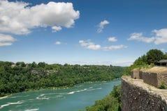 Niagara River Gorge Stock Photos