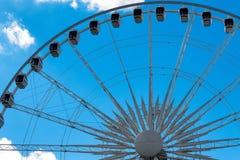 The Niagara Sky Wheel, Niagara Falls, Ontario Stock Photos