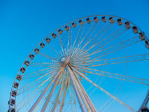 Niagara Skywheel Royalty Free Stock Image